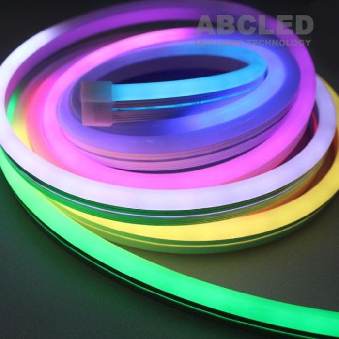 Abcled.ee - Neon Flex LED Strip RGB PIXEL IC WS2812B 5050smd