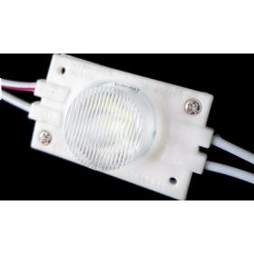 LED модуль OSRAM 1LED 6000K 1.8W IP65 12V