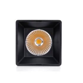 Led track настенный светильник Quad 10W 24° Philips COB
