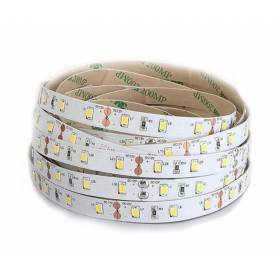 LED Strip 6000k 3528smd, 60Led/m, 4,8W/m, 480 Lm, IP20, 12V Premium