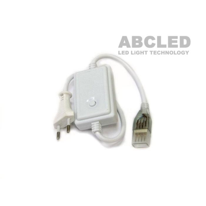 Abcled.ee - LED RGB контроллер 220V