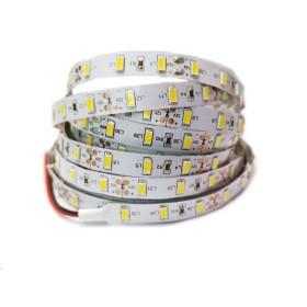 LED Лента 4000k 5630smd, 60Led/m, 14,4W/m, 2100Lm, IP20, 12V