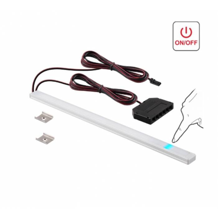 Abcled.ee - Led furniture light MASTER with backlit touch