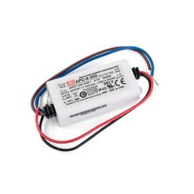 LED driver 11-23V 350mA 8W IP42 APC Mean Well