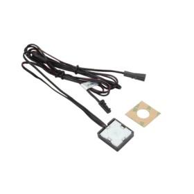 Sensor lüliti peegli pinnataga ON / OFF + dimmer + mälu funkts. 4A 12-24V