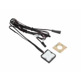 Сенсорный выключатель для зеркала + диммер + функция памяти 4A 12-24V