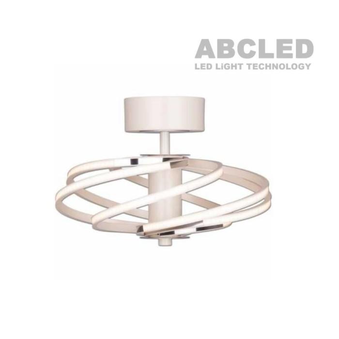 Abcled.ee - LED Laelamp Tilia PL-6 Led 32,8W 2520lm 230V