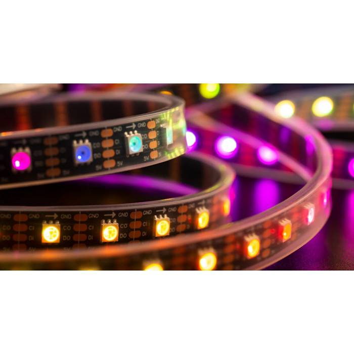 Abcled.ee - Magic Bluetooth controller for Pixel Led strip