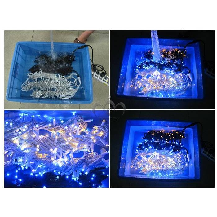Abcled.ee - Led outdoor Christmas lights PROF 100Led 10m IP65