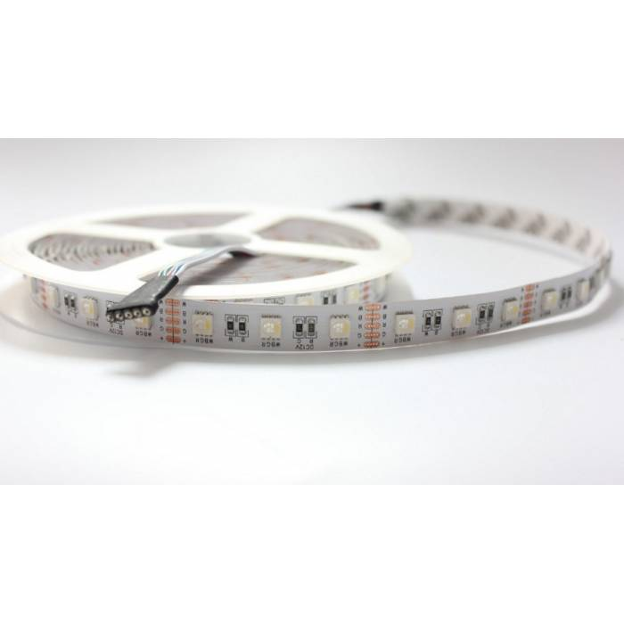 Abcled.ee - LED Strip RGBW 4in1 5050smd, 60Led/m, 19,2W/m