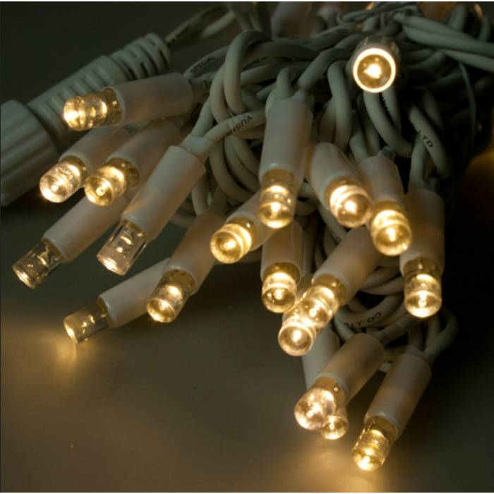 Abcled.ee - LED outdoor «curtains» 180LED 0,8m*3,8m warm white