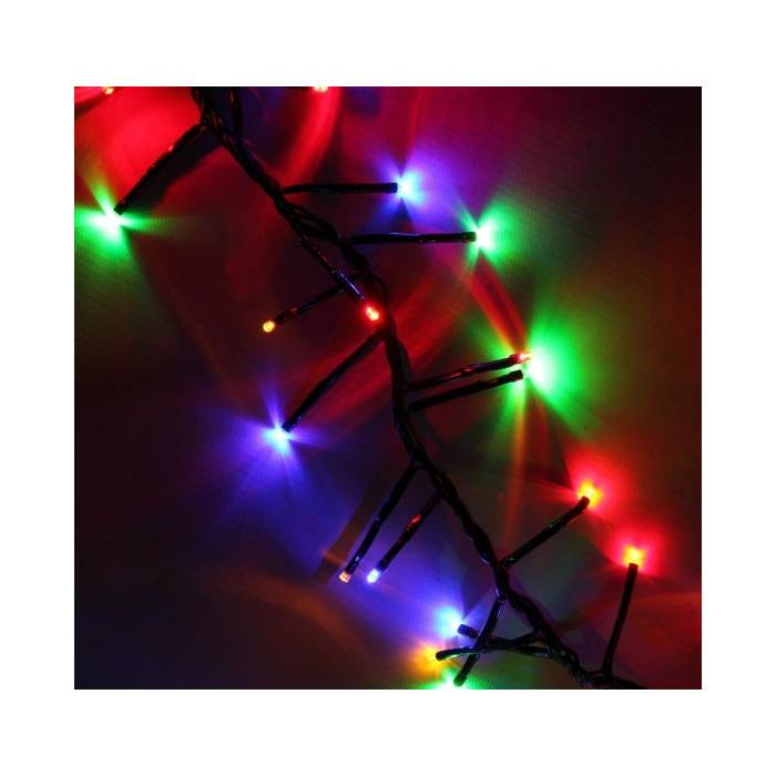 Abcled.ee - Led jõulutuled 300Led 5m efektidega IP20 Värvilised