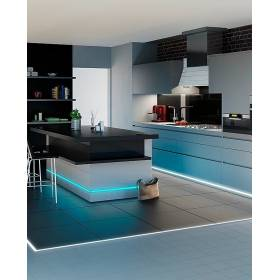 Abcled.ee - Aluminium profile AP1908 recessed floor