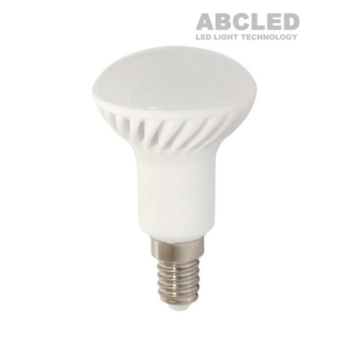 Abcled.ee - Led лампочка E14 R50 2700K 7W 560Lm 220-240V
