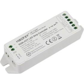 RGB+CCT Led контроллер 12A Wifi, 2.4GHz 8-Zone