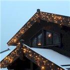 """LED jõulutuled """"jääpurikad"""" ÕUE"""